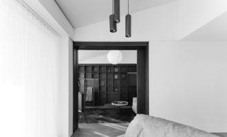 Umbau Wohnung mit Dachterrasse in Zug