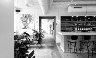 Umbau Bar&Kitchen Kurioz